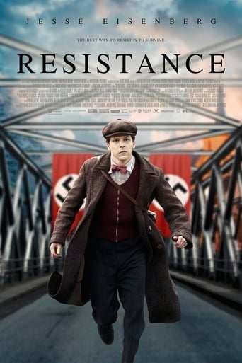 Film: Resistance