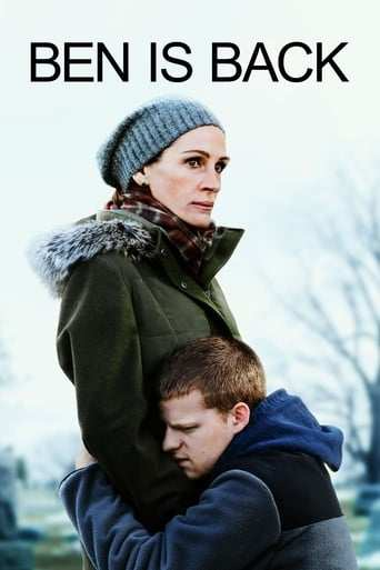 Film: Ben Is Back