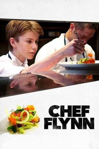 Film: Chef Flynn
