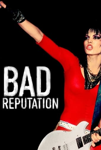 Film: Bad Reputation