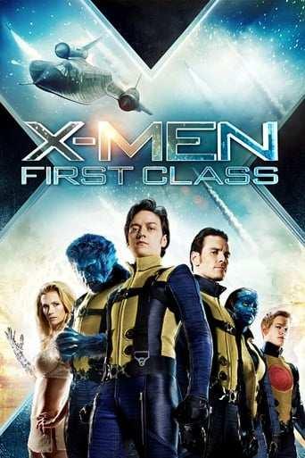 Film: X-Men: First Class