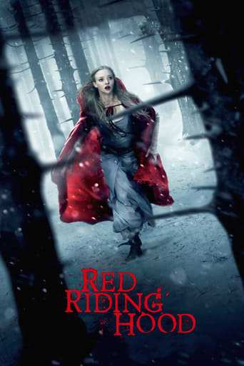 Film: Red Riding Hood