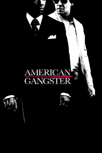Film: American Gangster