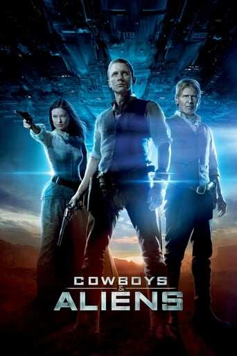 Film: Cowboys & Aliens
