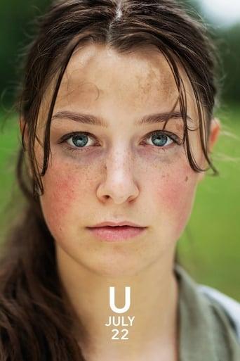 Film: Utøya 22. juli