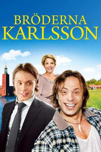 Bild från filmen Bröderna Karlsson