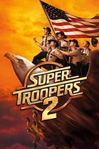 Film: Super Troopers 2