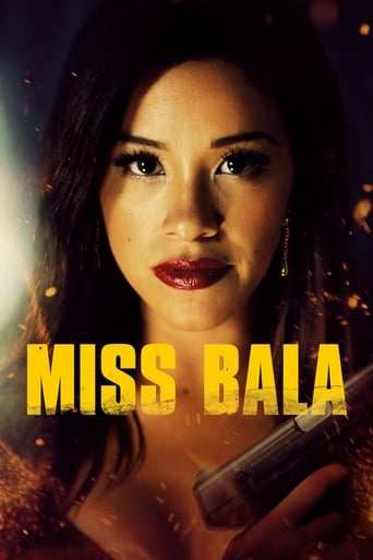 Film: Miss Bala