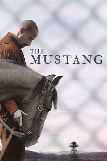 Bild från filmen The mustang