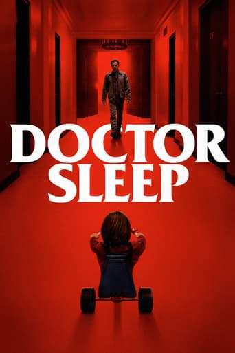 Bild från filmen Doctor sleep