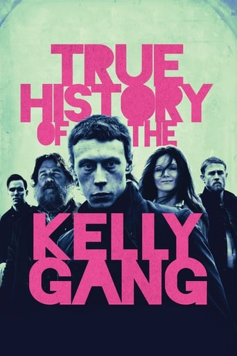 Film: True History of the Kelly Gang
