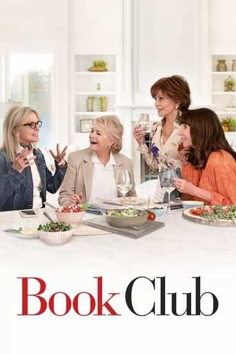 Film: Book Club