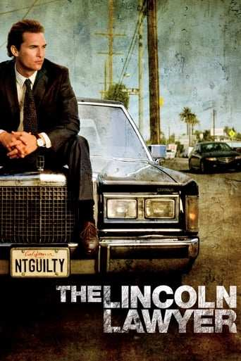 Film: The Lincoln Lawyer
