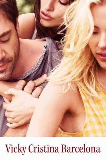 Film: Vicky Cristina Barcelona