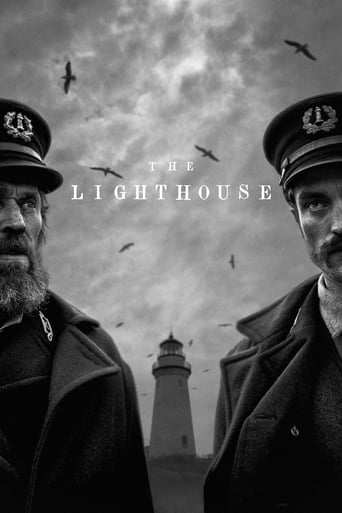 Film: The Lighthouse