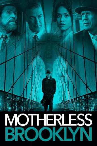 Film: Motherless Brooklyn