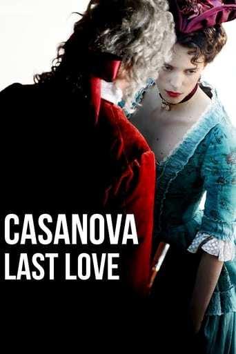 Film: Dernier amour