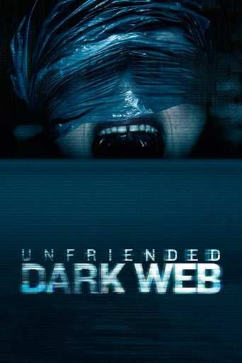 Film: Unfriended: Dark Web