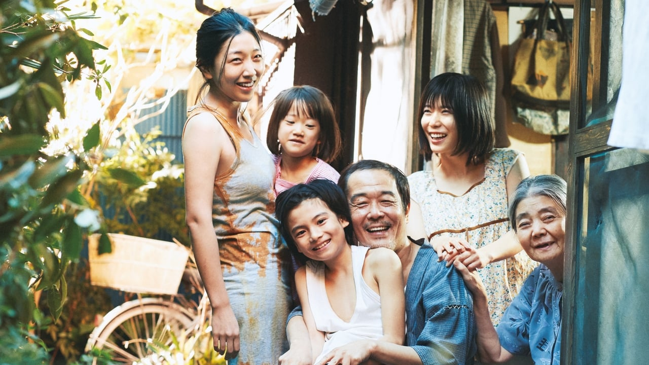 C More First - Shoplifters