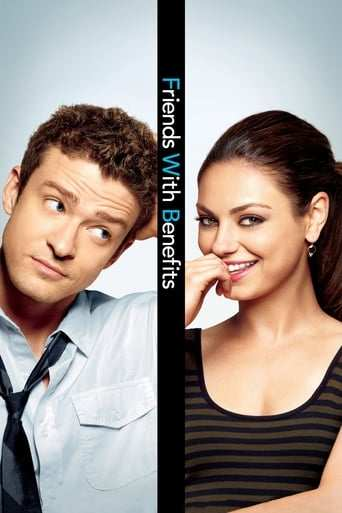 Film: Friends with Benefits