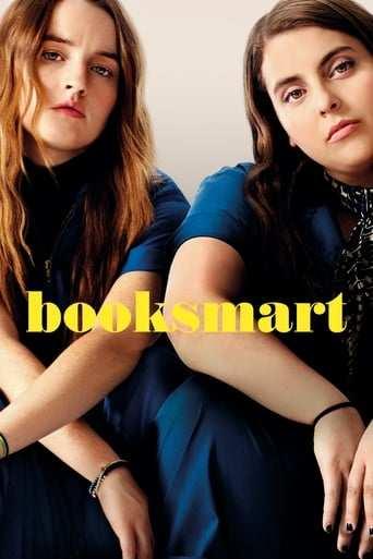 Från filmen Booksmart som sänds på Viasat Film Family
