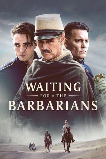 Bild från filmen Waiting for the Barbarians