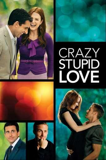Film: Crazy, Stupid, Love.