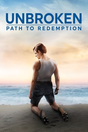 Film: Unbroken: Path to Redemption