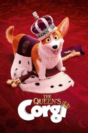 Film: Drottningens corgi