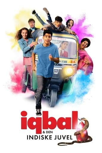 Iqbal & den indiska juvelen