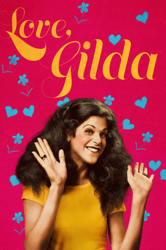 Film: Love, Gilda