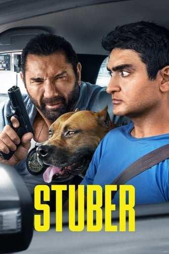 Film: Stuber