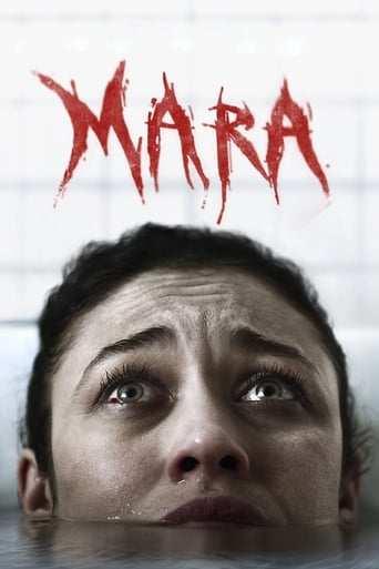 Bild från filmen Mara