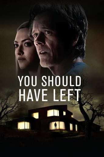 Film: You Should Have Left