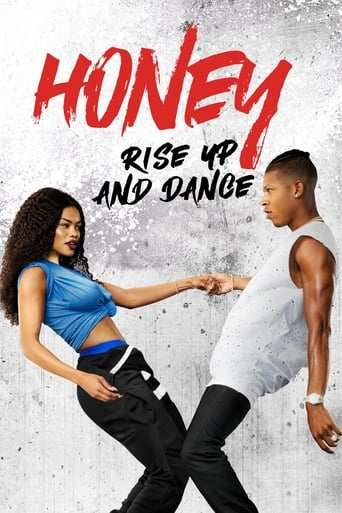 Film: Honey: Rise Up and Dance