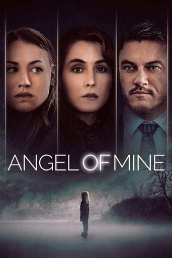Bild från filmen Angel of mine