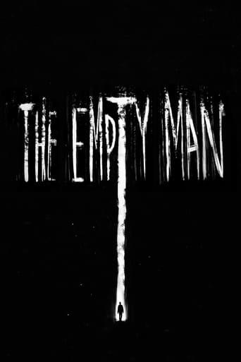 Film: The Empty Man