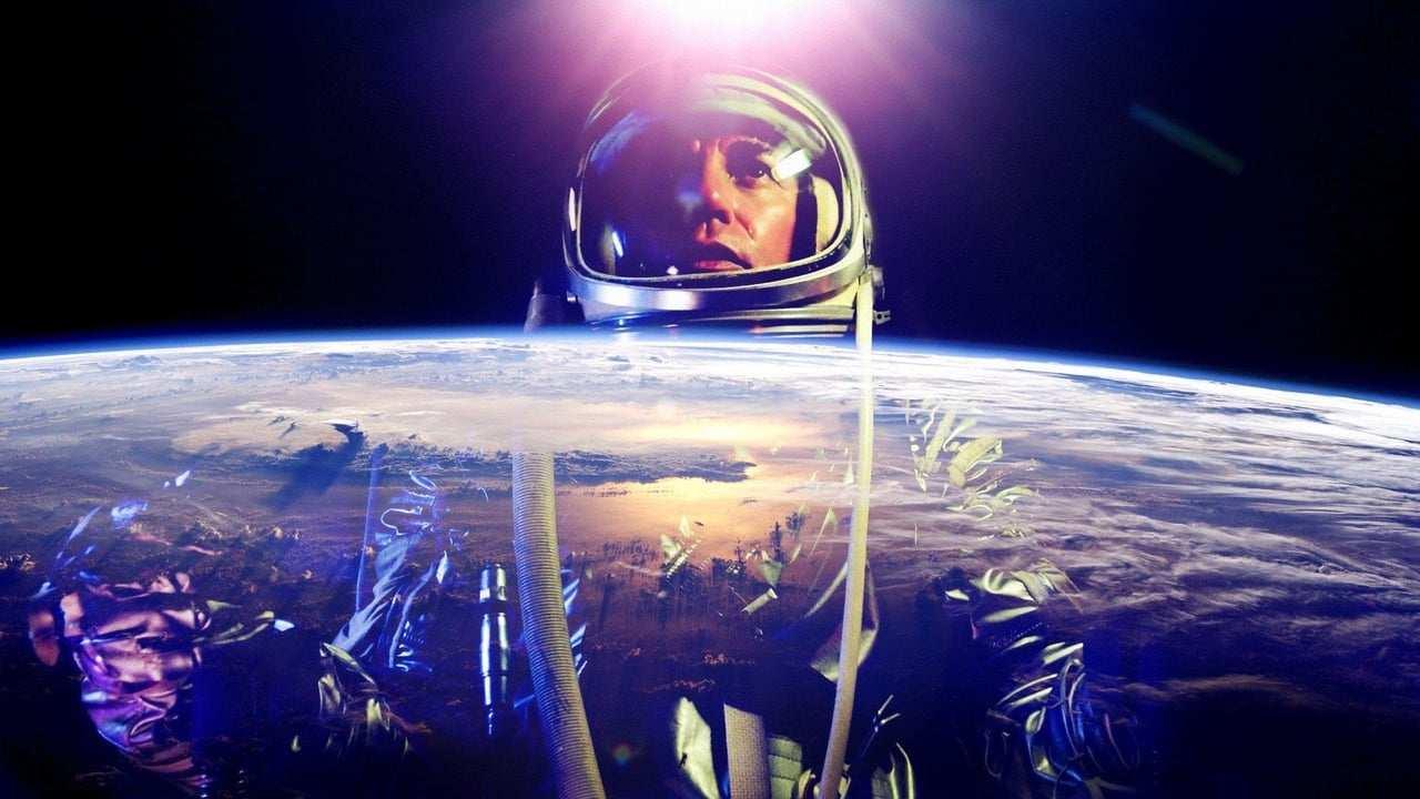 Viasat Film Hits - The astronaut farmer
