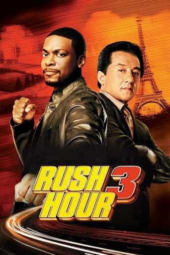 Bild från filmen Rush hour 3