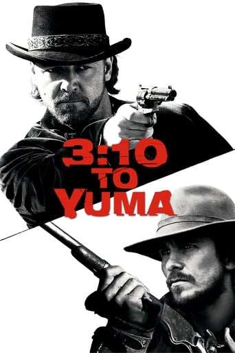 Film: 3:10 to Yuma