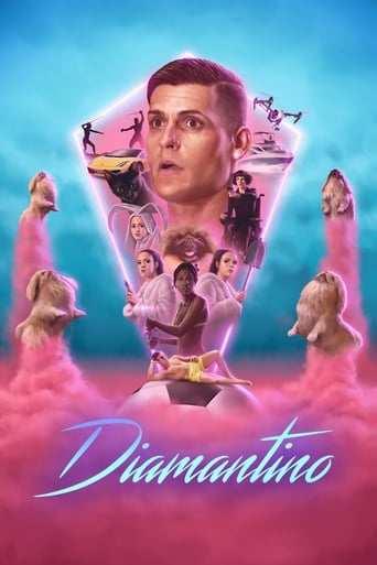 Film: Diamantino
