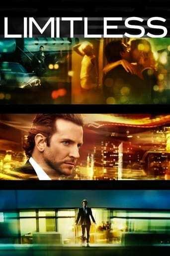 Film: Limitless