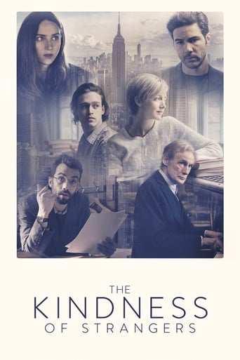 Bild från filmen The kindness of strangers