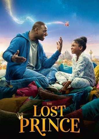 Bild från filmen The lost prince
