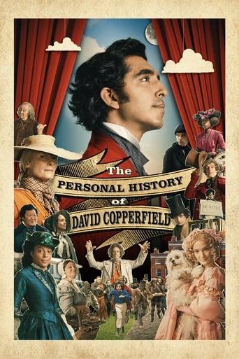 Bild från filmen David Copperfields äventyr och iakttagelser