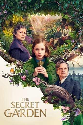Film: Den hemliga trädgården