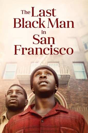 Film: The Last Black Man in San Francisco