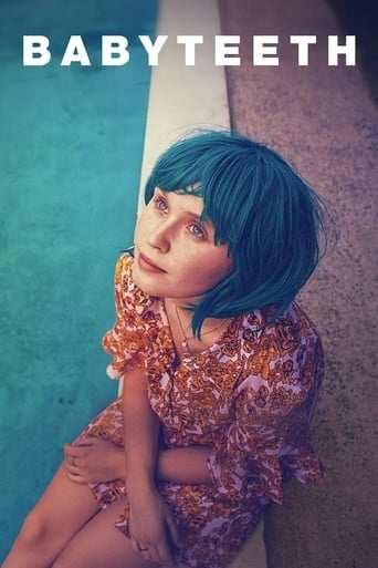 Bild från filmen Babyteeth