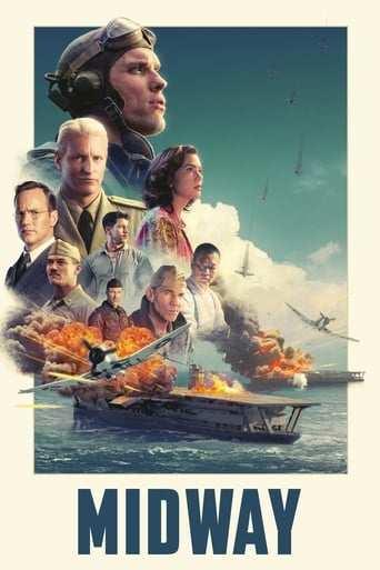 Bild från filmen Midway