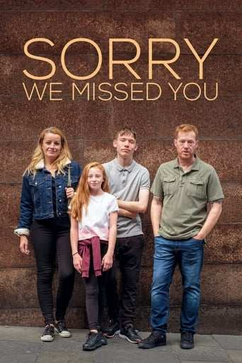 Film: Sorry We Missed You
